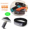 Hot Sale Wearable Device Fitness Tracker with Heart Rate monitor (M3)