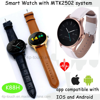 Hot Selling K88h Smart Watch for Valentine Gifts (K88H)