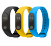 0.42inch OLED touch screen smart bluetooth4.0 bracelet with Heart Rate Monitoring (M2)