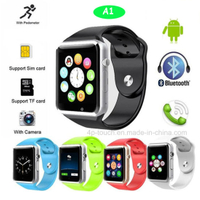Newest Bluetooth Smart Watch Phone with Sleeping Monitor (A1)