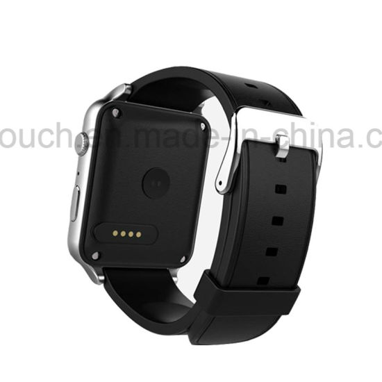 Mtk2502c System Bluetooth 4.0 Smart Watch with Heart Rate Gt88