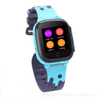 IP67 Waterproof 4G Network GPS Watch Tracker D47