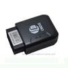 Obdii GPS Tracker for Car/Motorcycle with Speeding Alarm (T206)