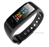 Colorful Screen Smart Bluetooth Bracelet with Waterproof IP67 K17S