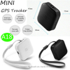Newly Developed Fashionable Mini Portable GPS Tracker (A18)