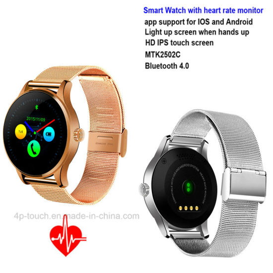 Waterproof Fashion Bluetooth Smart Watch Phone for Gift K88H