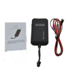 Hot Sell GPS Tracker for Motorcycle/Vehicle with Mileage Statistics (T110)