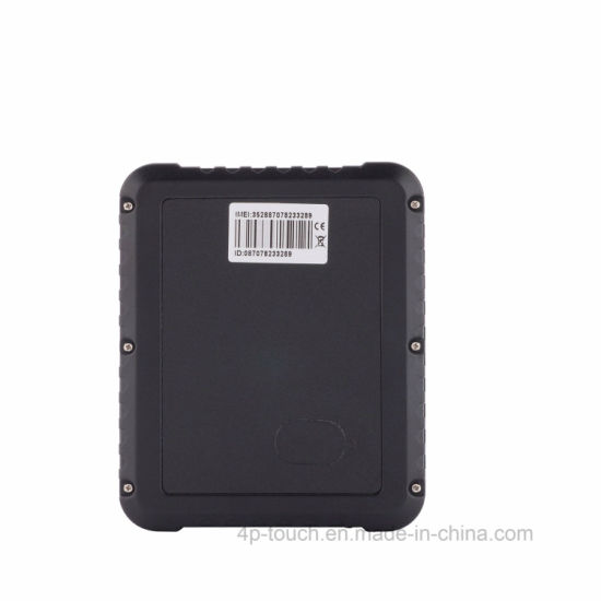 6600mAh GPS Tracker for Vehicle with Real-Time Tracking (T800B)