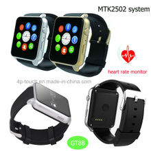 Hot Selling Smart Watch with Heart Rate Monitor GT88