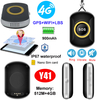 IP67 4G Waterproof Mini Smart Tracking GPS with Real-Time Google Map Y41