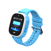 IP67 Waterppoof Kids Smart GPS Tracker Watch with Take off alarm D15W