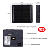 IP66 Waterproof Solar Power GPS Tracker for Pets/Livestock (V26)