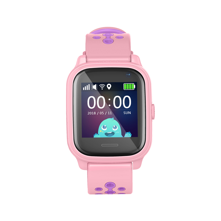 P67 Waterproof Students GPS Tracking System Watch Phone Y3