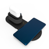3 in 1 Multi-Function Wireless Charger for Apple Watch/Airpods/Mobile Phone WP02