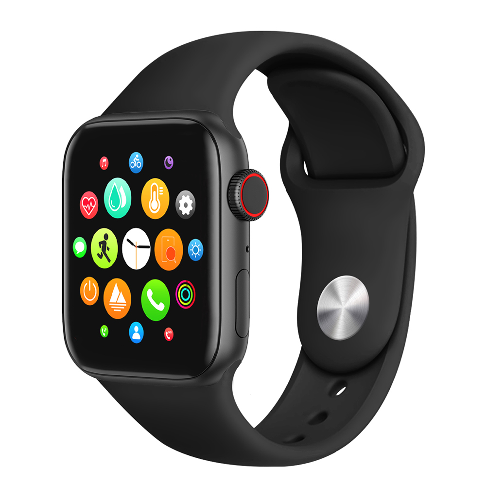 Bluetooth Smart bracelet with heart rate blood pressure SPO2 Bluetooth phone call